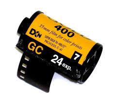 35mm-cassette