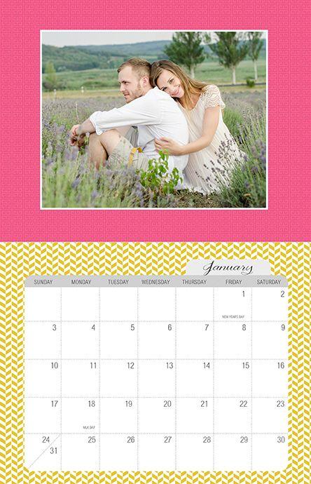 calendarpattern