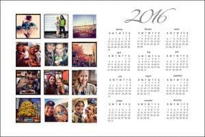 calendarposter