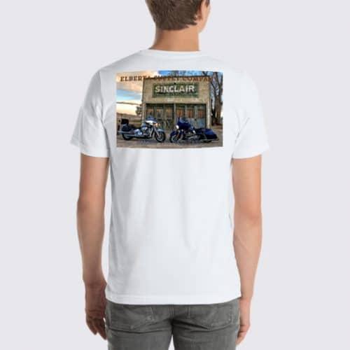 MC Tee Shirt