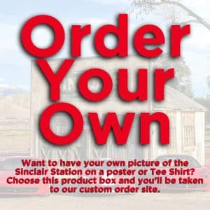 Order your own